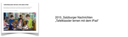 2015_Salzburger Nachrichten