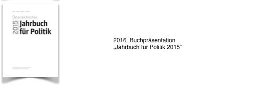2016_Jahrbuch der Politik